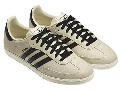 samba adidas trainers