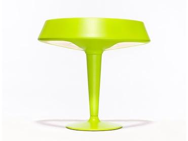 Aerodrome table lamp