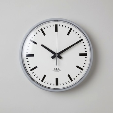 Slowdownjoe clock