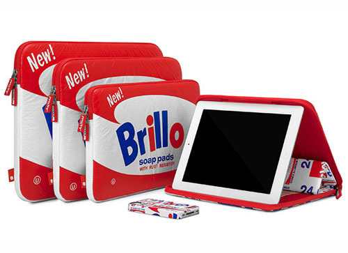 Incase-andy-warhol-brillo-cases
