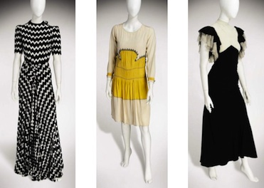 Vintage couture auctions at Christie's from this November | Retro ...