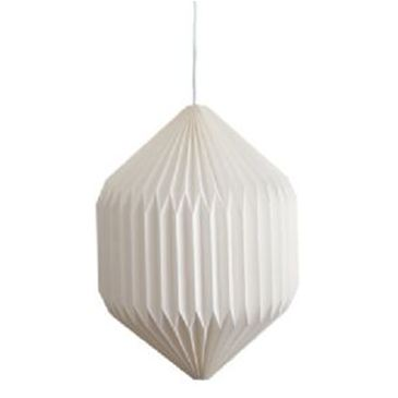 Madridpaperlamp