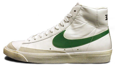 best service arriving sneakers for cheap Nike Blazer Mid '77 trainers reissued - Retro to Go