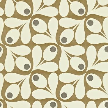 Acorn orla kiely design