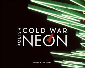 Polish-cold-war-neon-typography-design