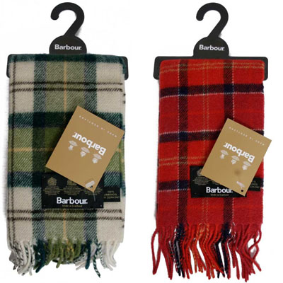 Barbour_scarf
