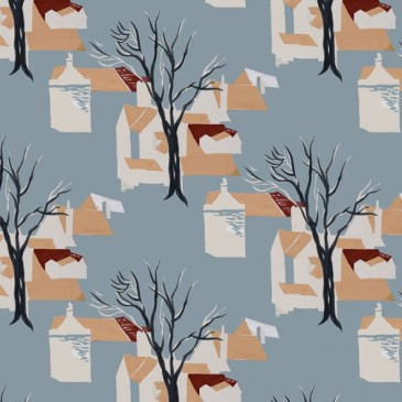 Provenance wallpaper by Wendy Bray