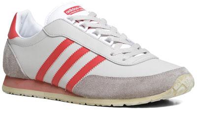 new concept a40d3 f0a0f 1970s Adidas Tampico trainers reissued as Adidas Potosino - Retro to Go