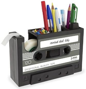 Cassettedesktidy