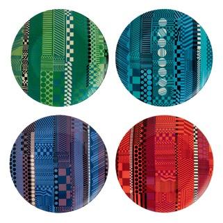 Paolozzi plates