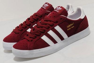 chaussures de sport 62f6d 123dc Adidas Basket Profi Lo trainers get a reissue - Retro to Go