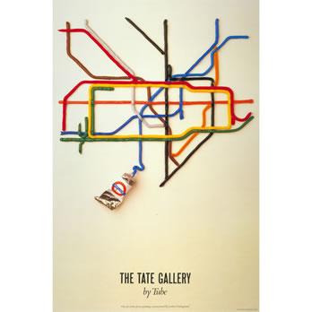 Tate tube