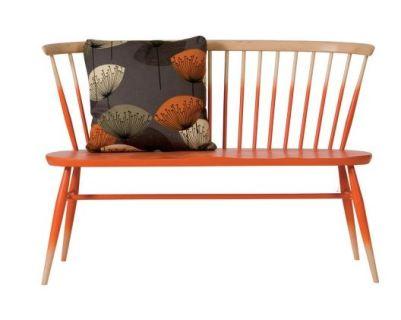 Orangeloveseat