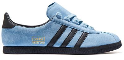 adidas argentina blue trainers