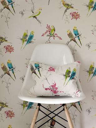 Chirpy wallpaper