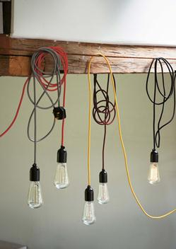 Pendantlamps