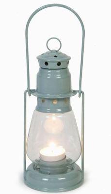 Minerslamp