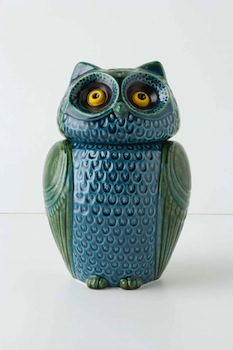Wise ol'owl