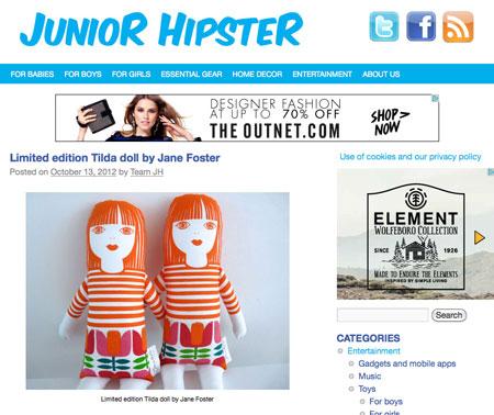 Juniorhipster