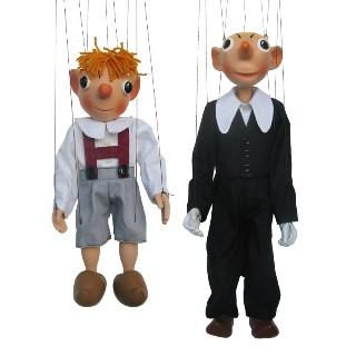Czechpuppets