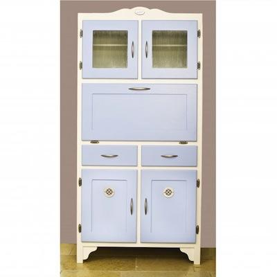 Betty twyford kitchen cabinet