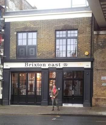 Brixtone East 1