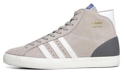 cee61f1f6 Adidas Basket Profi OG reissued in two colourways