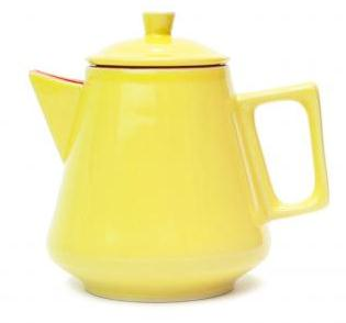 Nom_Living-UNION_Teapot-Short-Spout-Yellow