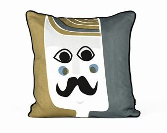 Mrcushion