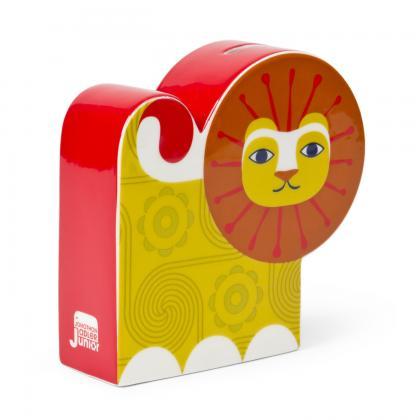 Junior bank lion