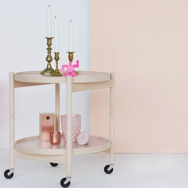 Hans-bolling-blossom-pink-beech-tray-table