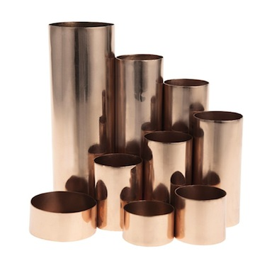 Copper_Pencilholder