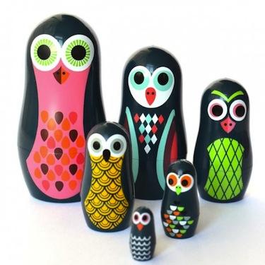 Ingela-p-arrhenius-pocket-owl-nesting-dolls