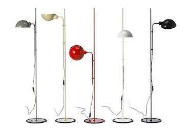 Funiculi lamps