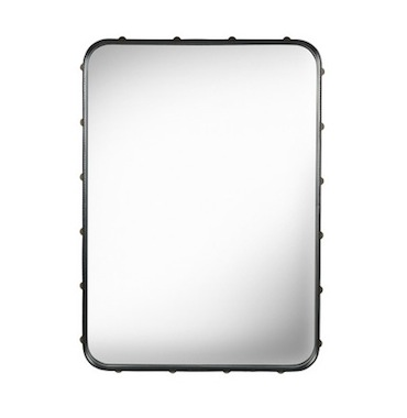 Rectangulaire mirror