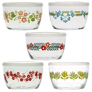 Fishs eddy storage bowls