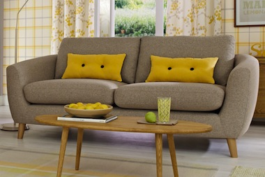 Walton sofa next