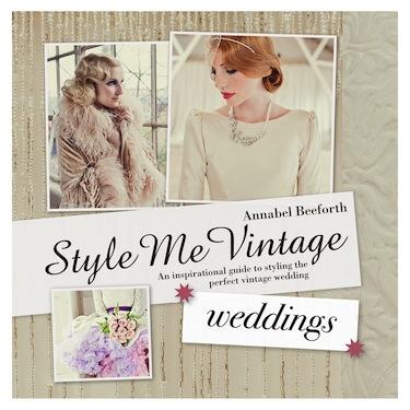 Style Me Vintage Weddings