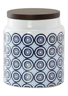 Matalan ceramic-storage-canister