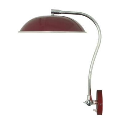 Hugowalllamp