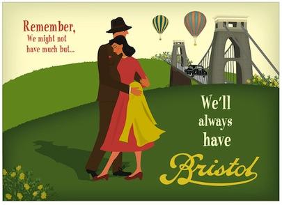 We'll Always Have Bristol