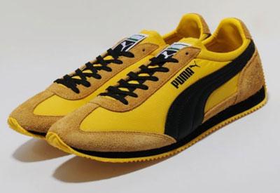 puma shoes 1970