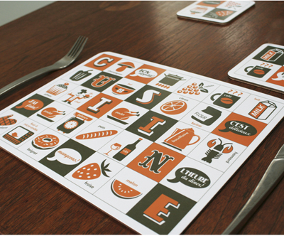 French-cuisine-typographic-placemat