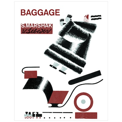 Baggage book