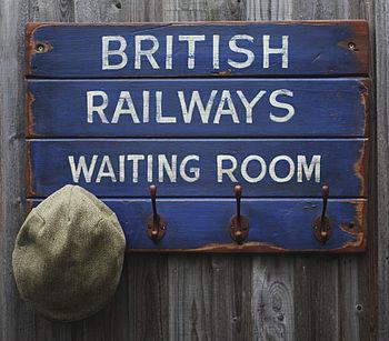 Railwaywaitingroom
