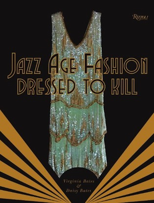 Jazz age fashion