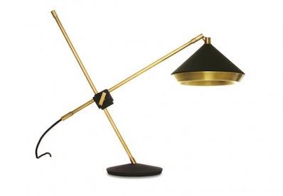 Bert Franck task lamp