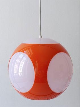 Ebay Watch 1970s Space Age Colani Ufo Globe Ceiling