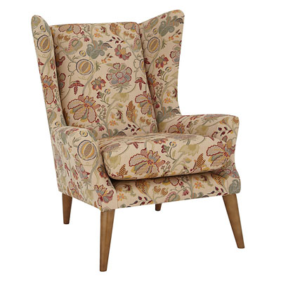 Not just any old chair, this John Lewis Katie Special Edition Chair is  limited to just 60 pieces.
