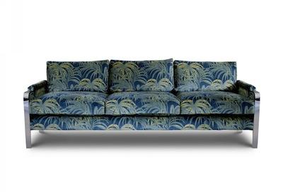 Martello palmeral sofa